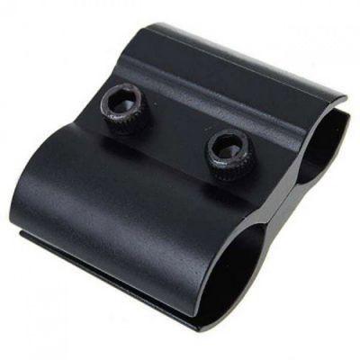 Target Крепление к оружию 2 полов алюмин универс (F3456)