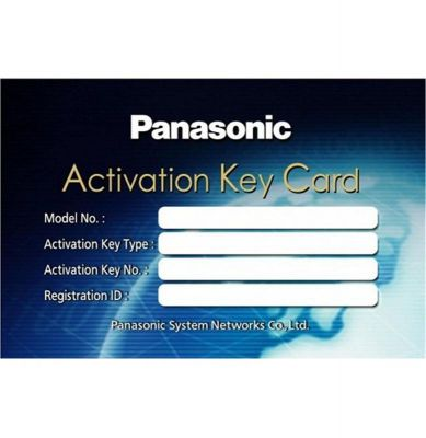 PANASONIC KX-NCS3716XJ
