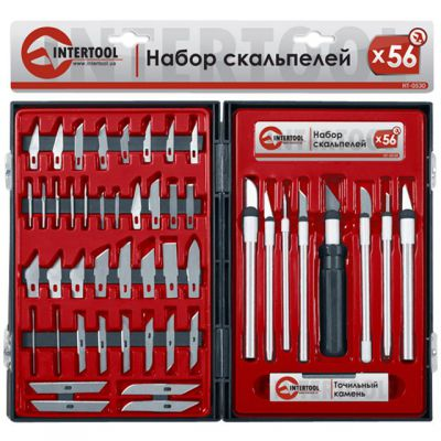 Intertool ht-0530