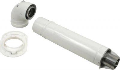 Bosch AZ 389 стандартний димохід 60/100