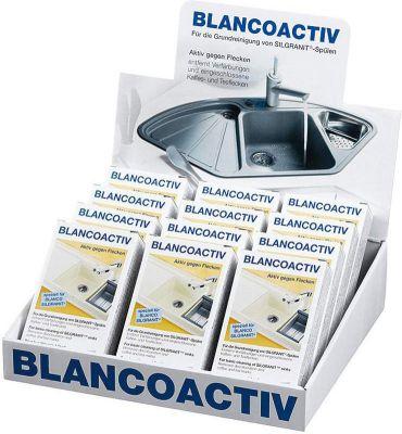 Blanco Средства по уходу за сантехникой ACTIV 512627 A