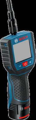 Bosch GOS 10,8 Li + Lboxx (060124100B)