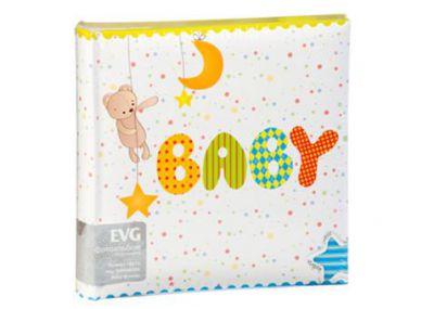 EVG 10x15x200 BKM46200 Baby dreams