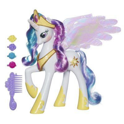 HASBROA0633 Пони Принцесса Селестия (обновлённая)