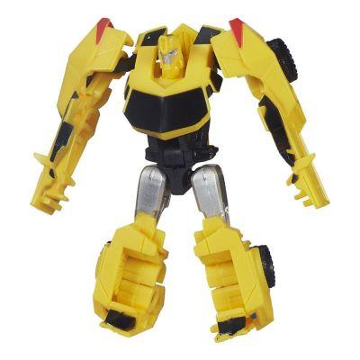 HASBRO B0065 Трансформеры Роботс-ин-Дисгайс Легион