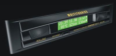 multitronics Multitronics X115