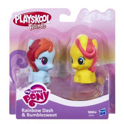 Hasbro B1910 Playskool Подруги пони-малышки