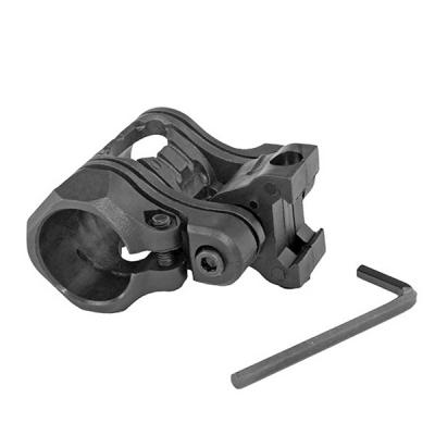 Fenix Крепление для фонаря (high quality plastic 25-31мм) kuplastic