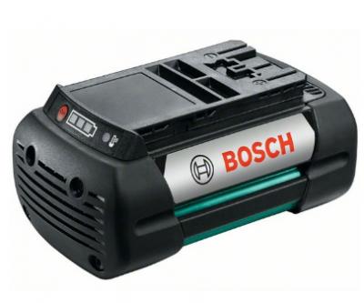 Bosch батарея 36 v, 4 ah (f016800346)