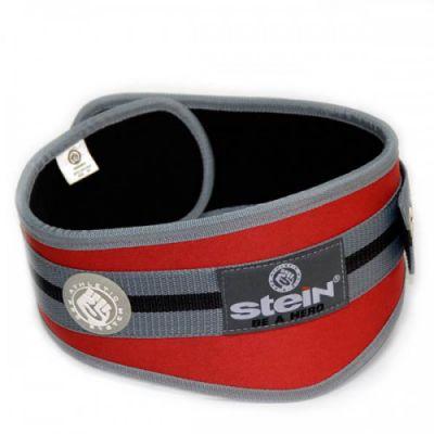 Пояс неопреновий Stein BWN-2423 XS - Red
