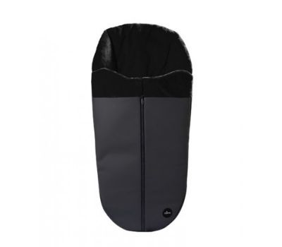 MIMA S1101110-06BB Footmuff 2G Black