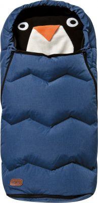 VOKSI URBAN,Melange blue синий (3132603)