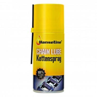 Hanseline Chaine Lube Kettenspray 150��