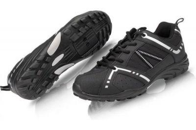 Обувь XLC Lifestyle CB-L05 размер 39 Black (2500081100)
