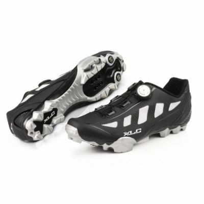 Обувь XLC CB-M08 размер 43 Black/grey (2500088000)