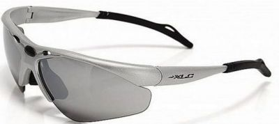 Очки XLC Tahiti Silver (2500151100)