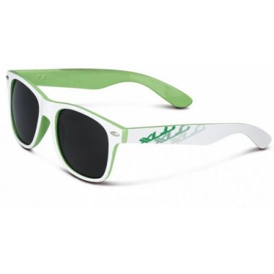 Очки XLC SG-F06 Madagaskar White-green (2500159118)