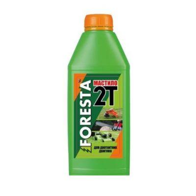 Foresta масло моторное 2-такт 1л