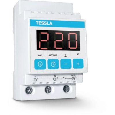 Tessla d25