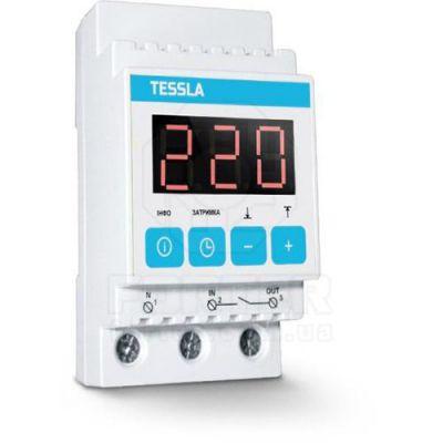 Tessla D25t