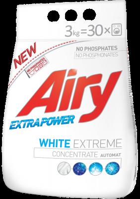 Airy AL00522 для білого 3 кг