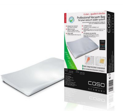 CASO 16x23 см, 50 шт.