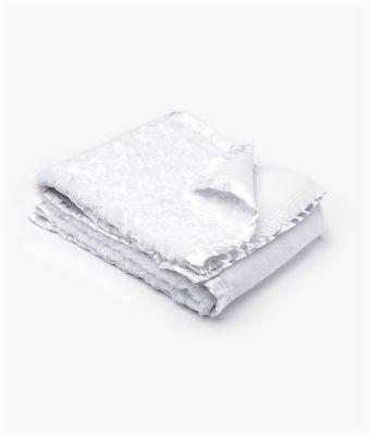 Sensillo Плед Deluxe White (23092)