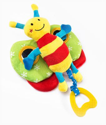 Sensillo игрушка Бабочка (23382)