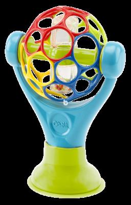 Kids II Игрушка Oball с присоской (81529)