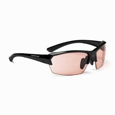 Optic nerve exilis pm shiny black