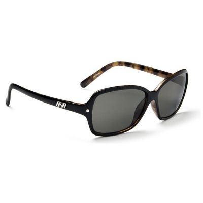 Optic nerve feltsense 2 tone black (polarized smoke)