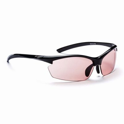 Optic nerve omnium pm shiny black (photomatic)