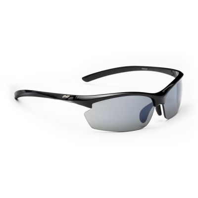 Optic nerve omnium shiny black (ic deuce)