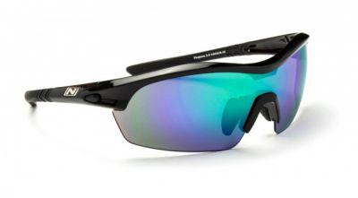 Optic nerve thujone 3.0 shiny black (3 lens sets)