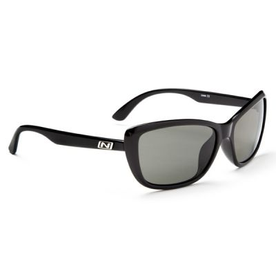 Optic nerve vargas shiny black (polarized smoke)