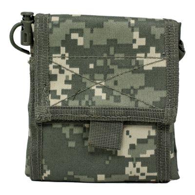 Red Rock Ammo Dump (Army Combat Uniform)