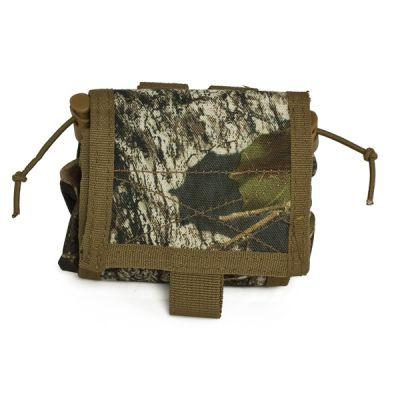 Red Rock Ammo Dump (Mossy Oak Break Up)