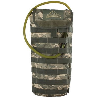 Red Rock Modular Molle Hydration 2.5 (Army Combat Uniform)