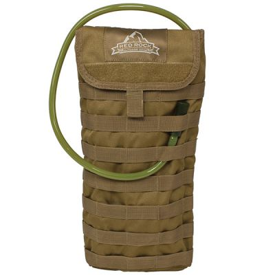 Red Rock Modular Molle Hydration 2.5 (Coyote)