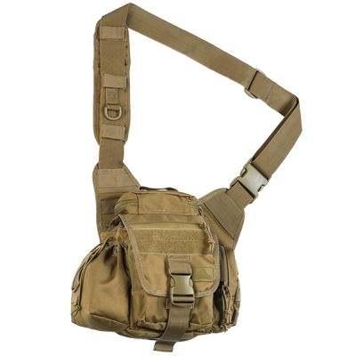 Red Rock Hipster Sling (Coyote)