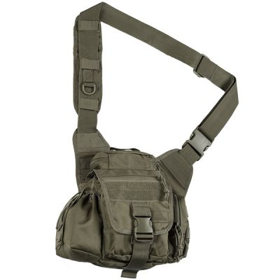 Red Rock Hipster Sling (Olive Drab)