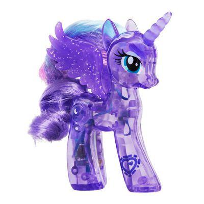 Hasbrob5362 mlp пони сияющие принцессы(в ассорт.)