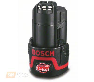 Bosch GBA 10,8 V 2,0 Ah O-B (1600Z0002X)