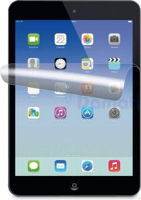 ipad air clear glass (spipad5)