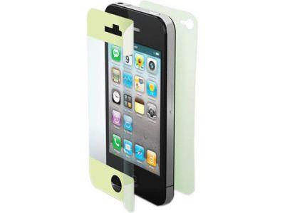 iphone 4s fluo люминисцентная (fluoiph4)
