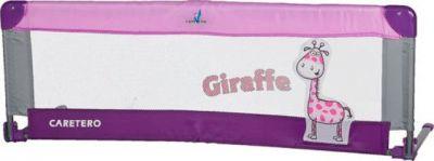 caretero Caretero Safari Барьерка для кровати 120x40 (purple)