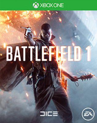 Battlefield 1 xbox one [rus]