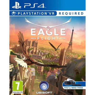 Eagle Flight (PS4, VR)