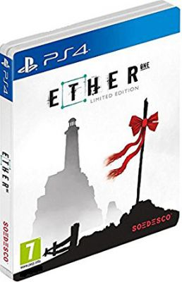 Ether One Limited Steel Book Edition (PS4)