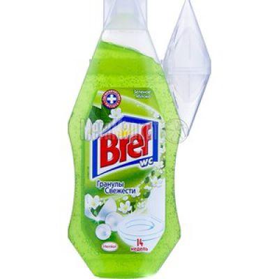 Bref гель зеленое яблоко 360 мл (9000100704502)